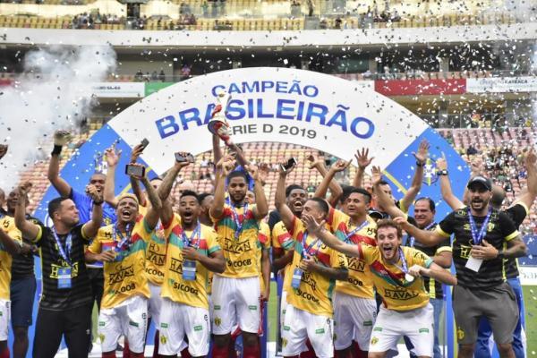 CBF muda Série D em 2020, amplia campeonato até novembro e altera formato