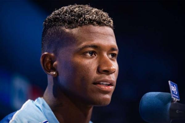 Cruzeiro encaminha empréstimo de Orejuela ao Grêmio