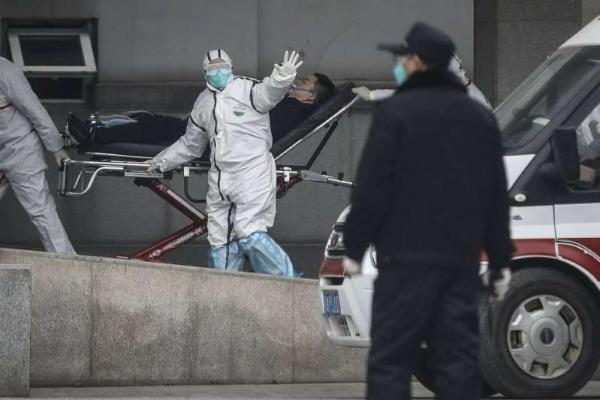 Vírus letal da China se espalha e alcança Coreia do Sul