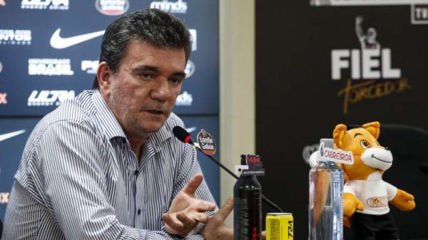 Corinthians já pegou mais de R$ 70 milhões em empréstimos nas últimas semanas