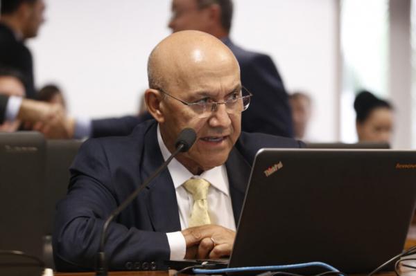 Confúcio Moura sugere alterar texto da MP 910/19 com objetivo de atender populações indígenas