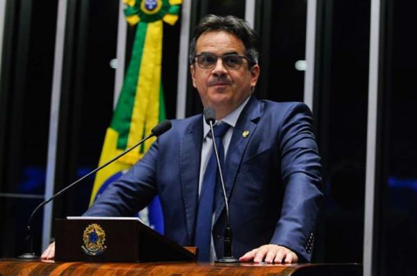 PGR denuncia senador Ciro Nogueira por corrupção e lavagem de dinheiro