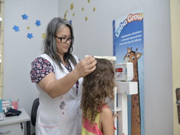 Prefeitura convoca beneficiários do Bolsa Família para acompanhamento de saúde