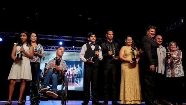 Prêmio Esporte Rondônia será em abril e inscrições vão até o próximo dia 28