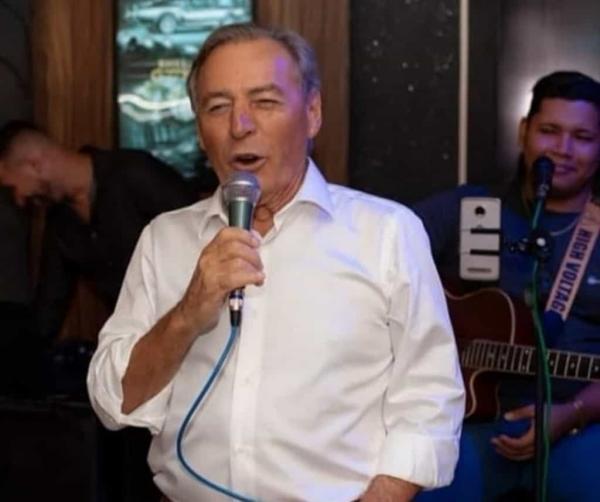 Luto! Morre irmão de ex-prefeito de Ji-Paraná, Antônio Bianco