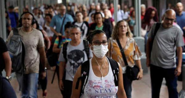 Governo quer pagar 15 dias de afastamento de trabalhador com coronavírus