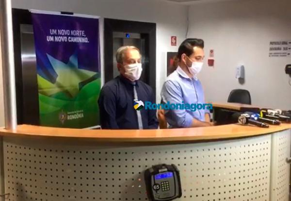 URGENTE - MAIS DOIS CASOS DE CORONAVÍRUS SÃO CONFIRMADOS EM RONDÔNIA