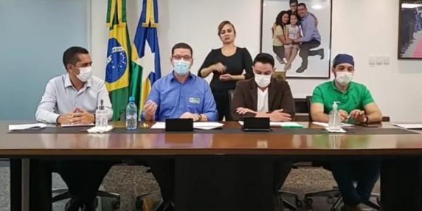 Secretário de Saúde confirma um caso de coronavírus em Rolim de Moura