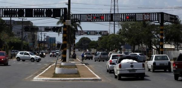 Justiça suspende reabertura do comércio em Ariquemes