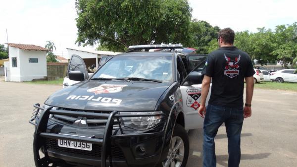 POLICIA VAI PRENDER QUEM FOR FLAGRADO REALIZANDO FESTAS EM RONDÔNIA