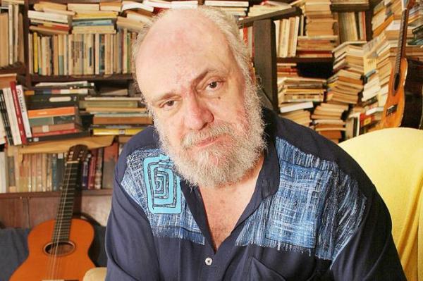 Aldir Blanc, compositor de Musicas de Elias Regina, morre aos 73 anos