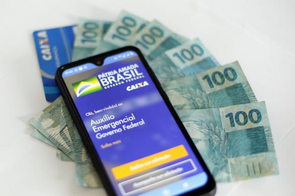 URGENTE - 2ª PARCELA DO AUXILIO DE R$ 600 SERA PAGA A PARTIR DE SEGUNDA (18)