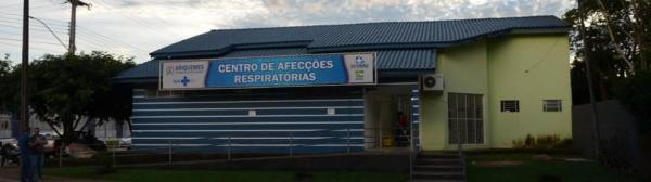 1ª morte em Ariquemes, RO confirmada por coronavírus