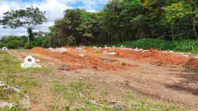 Covid-19 em Rondônia: Casos confirmados – 1.963