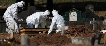 5 pessoas morreram no domingo por Coronavírus em Rondônia