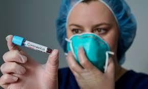 52  contaminados com  coronavírus em Ji Parana