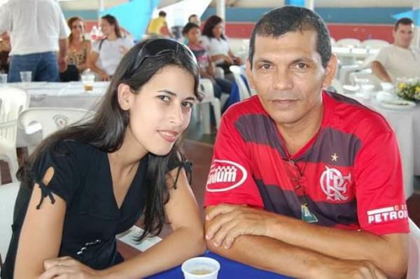 morre Sandra Gonçalves, esposa do jornalista Jota Nogueira