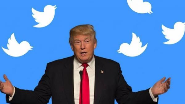 Casa Branca desafia Twitter e volta a publicar mensagem de Trump