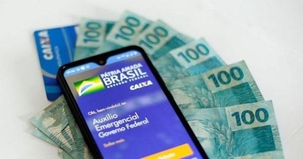 NASCIDOS EM JANEIRO PODE SACAR AUXILIO DE R$ 600 NESTE SÁBADO (30)
