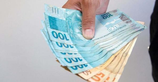 Caixa paga auxílio de R$ 600 aos nascidos em setembro nesta terça (9)