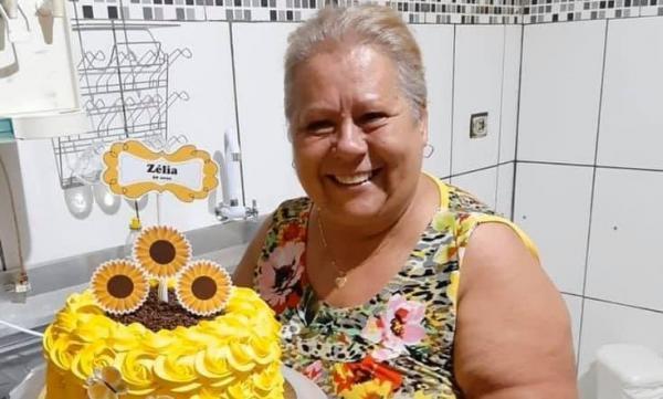 Familiares e amigos lamentam a morte da pioneira de Ji-Paraná Zélia Pissinatti