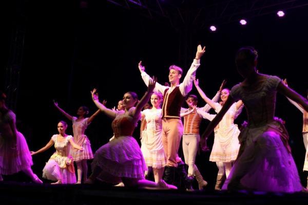 Festival de Dança Online de Rondônia está com as inscrições abertas