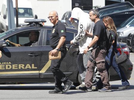 URGENTE - POLICIA FEDERAL PRENDE 03 NA EMATER-RO SUSPEITA DE FRAUDE DE R$ 2 MILHÕES