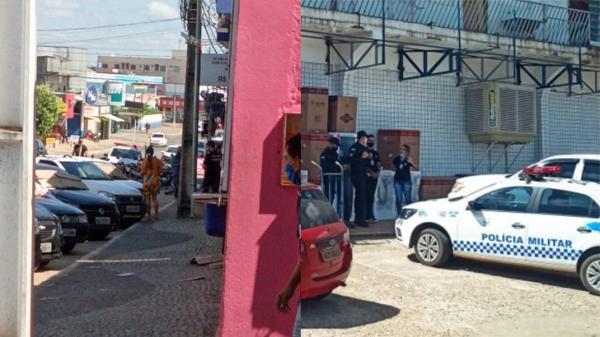 PROCON causa revolta de Ji-Paraná com fechamento de comércios