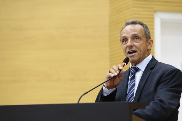 Lazinho da Fetagro propõe redução na tarifa de energia para agricultores de RO