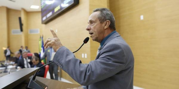 Deputado Lazinho da Fetagro destaca vitória do Conselho Estadual da Mulher