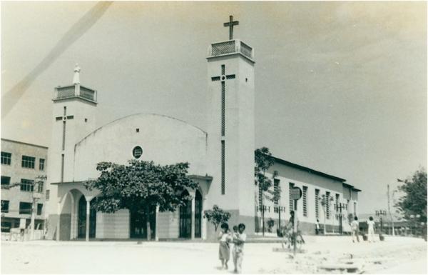 Jornalista relembra histórias da catedral São João Bosco demolida há 4 anos