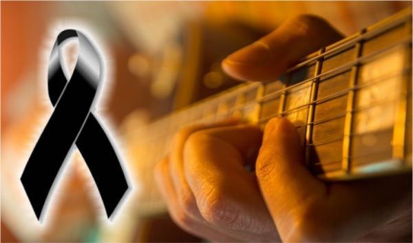 Ídolo da música sertaneja morre após sofrer paradas cardíacas e contrair pneumonia no hospital
