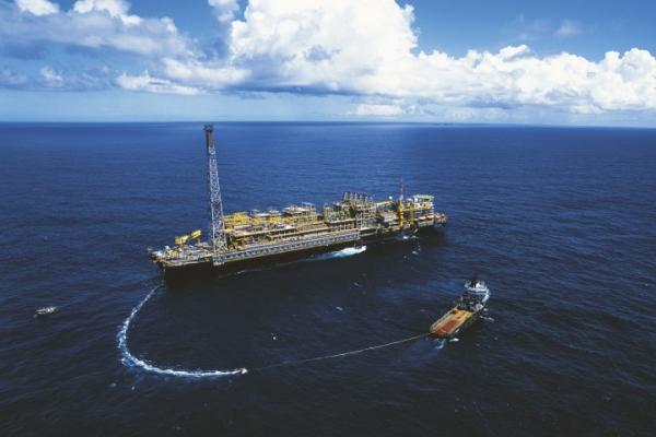 ANP aprova liberação de quase Meio Bilhão de Reais em royalties do Petróleo