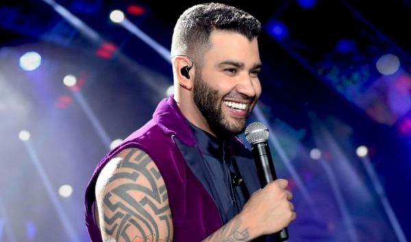Gusttavo Lima pede retorno de shows e revolta internautas