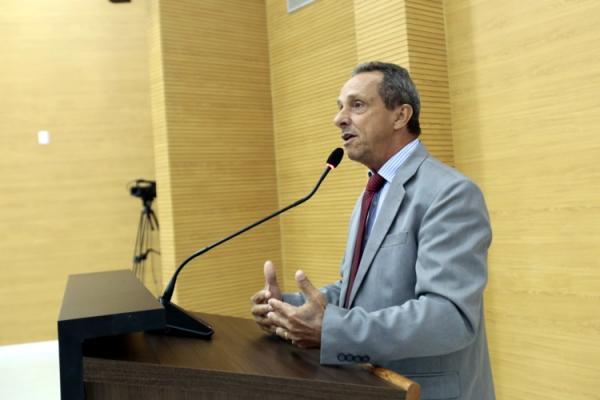 Deputado Lazinho requere informações sobre o Plano de Ação para liberação de recursos da lei Aldir Blanc