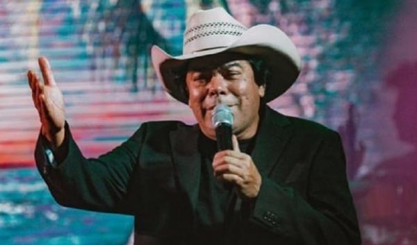 Luto na música: cantor sertanejo Parrerito, do Trio Parada Dura, morre vítima de Covid-19