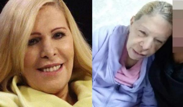 A novidade no quadro de saúde da cantora Vanusa