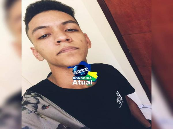 Trag�dia! Jovem de 20 anos morre afogado em prainha do Rio Machado de Ji-Paran� na tarde deste domingo
