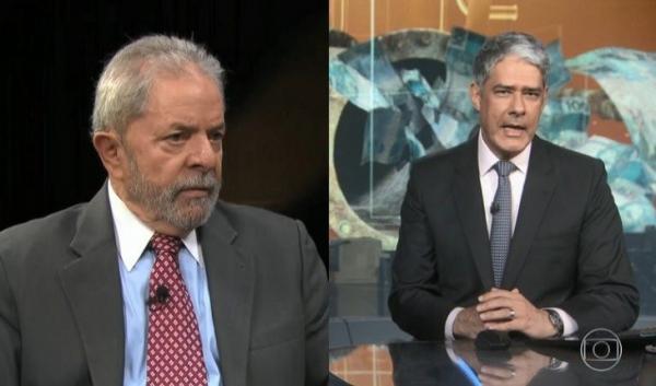 Lula consegue vitória histórica na Justiça e parte para ataque feroz contra Globo e Jornal Nacional