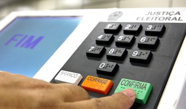 ELEIÇÕES 2020 - TRE realizará Sorteio das urnas da Votação Paralela