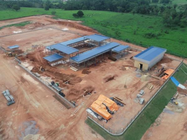 S�lvia Cristina destina mais de R$ 52 milh�es para Rond�nia