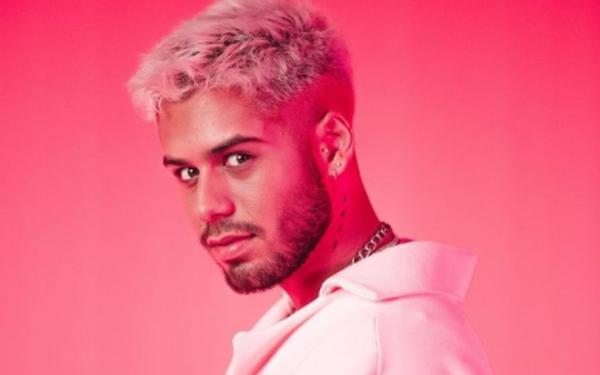 Ap�s anunciar reinfec��o, cantor Z� Felipe n�o est� com Covid: 'Falso positivo'.