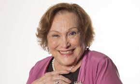 morre aos 87 anos Nicette Bruno