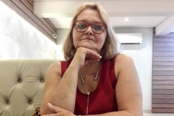 Morte da servidora pública Meire Cavichioli é profundamente lamentada em Ji-Paraná