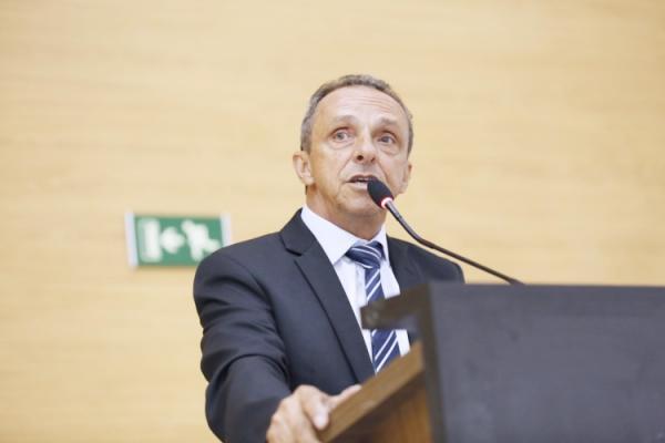 Deputado Lazinho da Fetagro solicita ao MEC adiamento do Enem em Rondônia