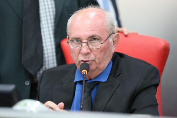 Caso de deputado Lebrão recebendo propina completa cinco meses sem resposta