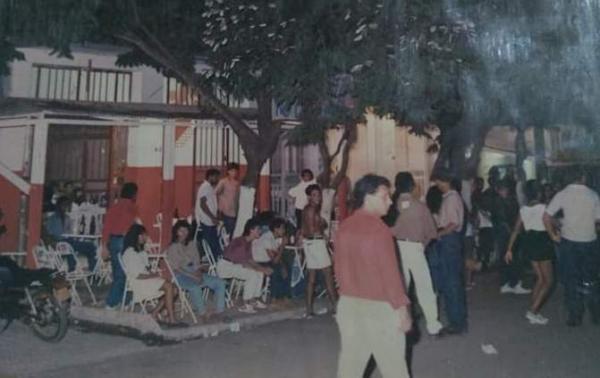 Há 30 anos, a Toca Drinks em Ji-Paraná era o point da cidade