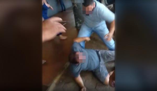 DISCUSSÃO DE USUÁRIOS DE DROGAS TERMINA COM UMA MORTE.