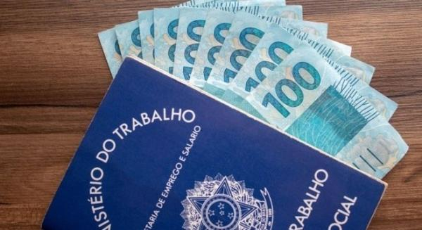 EMPREGO - ABERTO PROCESSO SELETIVO PARA CONTRATAÇÃO COM SALARIO DE ATÉ R$ 1.550,00