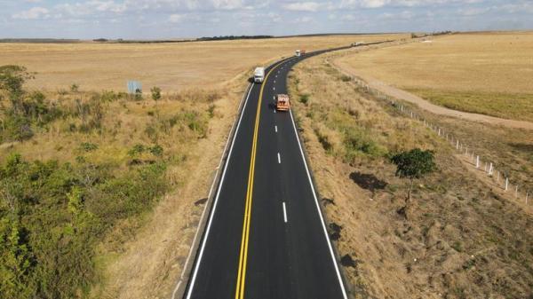 DNIT abre novas licitações para obras de manutenção em rodovias de Rondônia